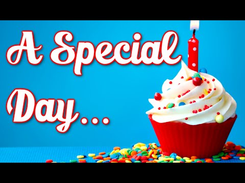 What Special Day Is Today - Global Joys