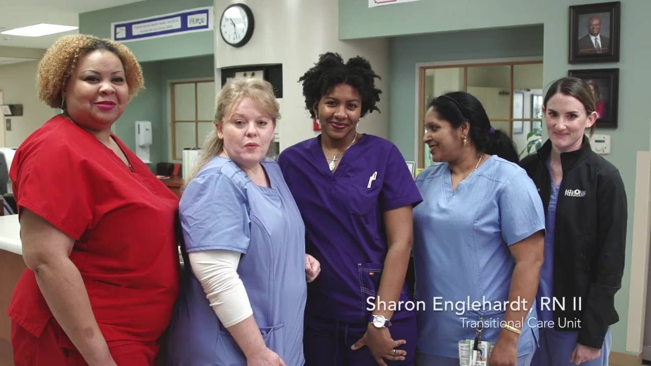 Nursing at Memorial Hermann Southwest - YouTube