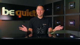 be quiet! | System Power 9 | Produktpräsentation