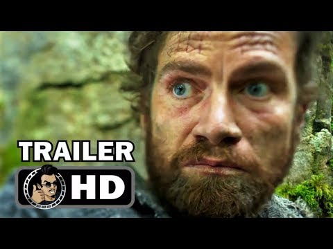 BRITANNIA Official Trailer (HD) David Morrissey Amazon Exclusive Series