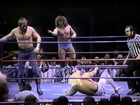 Pro Wrestling This Week-February 7, 1987