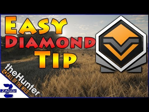 Easy way to get more Diamonds Call of the Wild