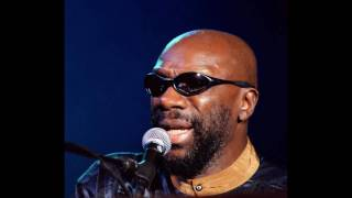 Isaac Hayes - No Substitute