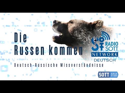 Sott Radio Deutsch: Die Russen kommen: Deutsch-russische Missverständnisse
