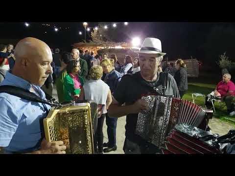 Cana Verde/Tocada : Desfolhada - Bravães - 2018