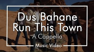 Repeat youtube video Dus Bahane/Run This Town - Chai Town