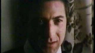 Dustin Hoffman in Agatha 1979 TV trailer