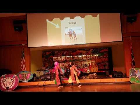 Bangladeshi night 2017 - Southeast Missouri State University