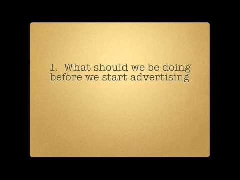 Facebook Advertising Webinar With Jon Loomer