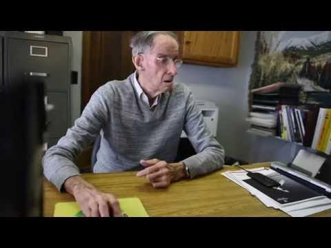 University of Maine Aging Initiative