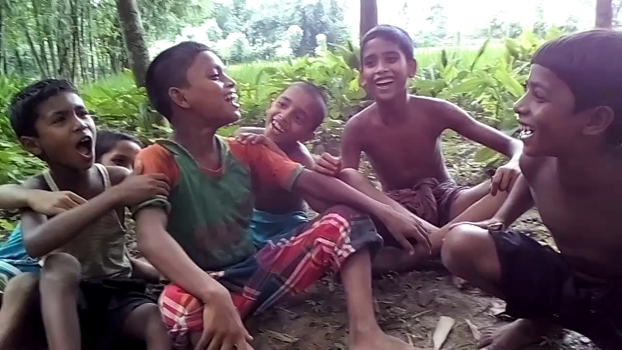 Bangla Funny Song By Village Boys T-A - Youtube-9646