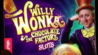 Wonka Slots hack - unlimited free coins