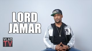 """Lord Jamar: Some Truth in Trick Daddy Telling Black Women to """"Tighten Up"""""""