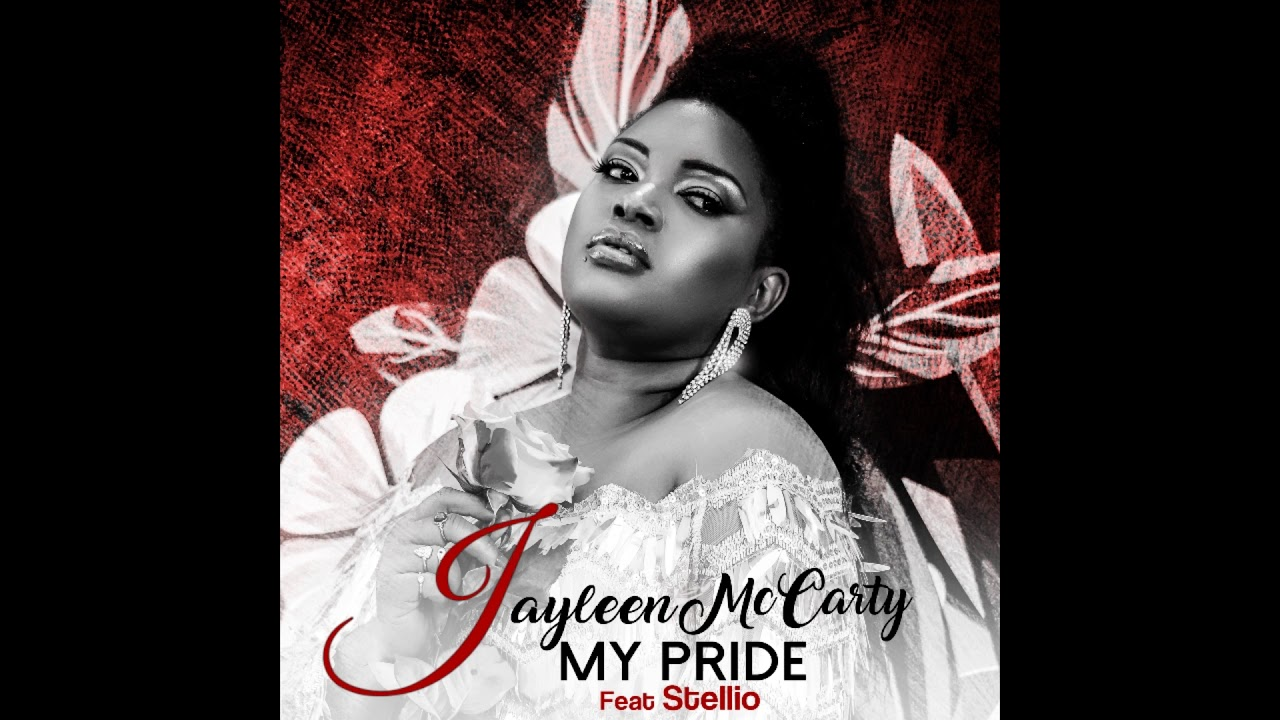 My Pride - Jayleen Mc Carty  feat  Stellio