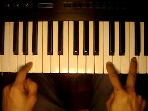 Beck - Everybodys Got To Learn Sometime Chords - AZ Chords