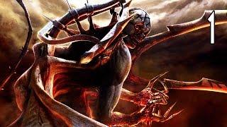 Clive Barker's Jericho - Walkthrough Part 1 Gameplay