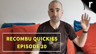 Quickies Ep20 | Samsung Galaxy S10, Pixel 3 Lite