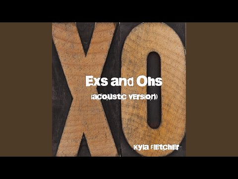 Exs and Ohs (Acoustic Version) mp3