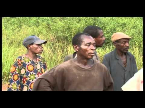 Mouato: la vie des femmes autochtones du Congo