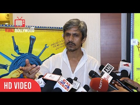 Vijay Raaz Full Interview | Saat Uchakkey Trailer Launch
