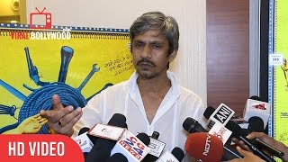 Vijay Raaz Full Interview | Saat Uchakkey Trailer Launch
