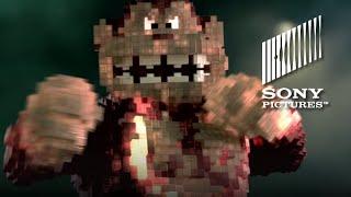 PIXELS - Game On: Anthony Davis vs. Donkey Kong (ESPN Promo #1)
