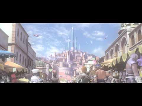 ドットハック(.hack//The Movie)1stTrailer  HD