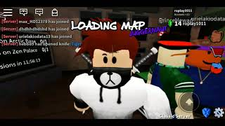 Roblox assains grinding for a legendary