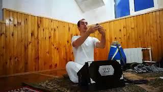 Уроки игры на караталах