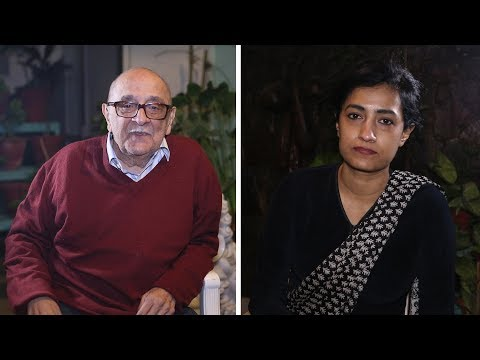 'What's The Use Of Our Constitution Without Liberal Judges': Fali Nariman