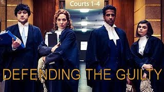 Defending the Guilty BBC Series Review