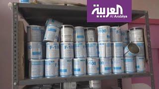 جريمة حرب جديدة لميليشيات الحوثي: يمنعون وصول الغذاء لملايين