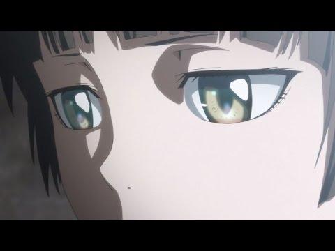 アニメ「劇場版 PSYCHO PASS サイコパス」予告編 テレビアニメで登場したあの男も…