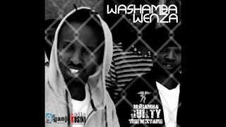 Washamba Wenza ft.Scobo G/Kaktus - Wacha Waseme.wmv