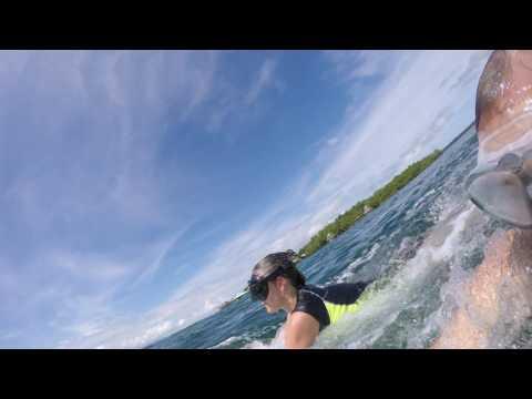 Deep Boarding II