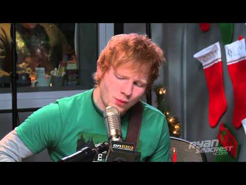 "Thumbnail: Ed Sheeran - ""Lego House"" (Acoustic) 