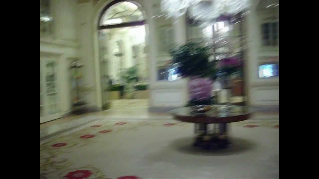 the plaza hotel as seen in home alone 2 lost in new york 2 27 12