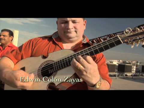 Teaser for Documentary about the Cuatro & Folk Music of Puerto Rico by 2nd Team Films