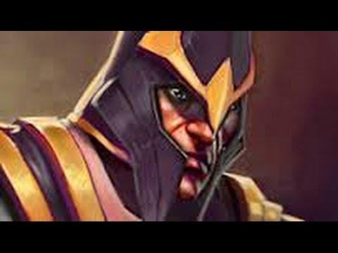 видео: dota 2 с Некросом | silencer - гибкий герой.