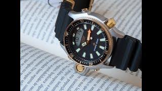 fa874fa8f13 Relógio de Mergulho Citizen Aqualand Promaster JP2004-0.