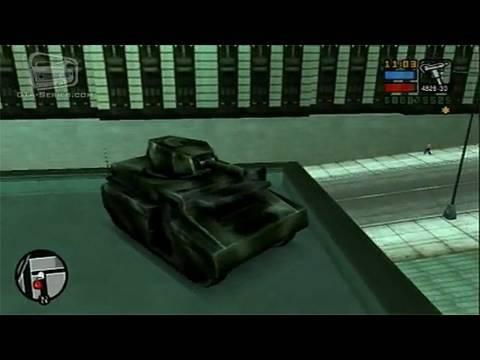 GTA Liberty City Stories - Walkthrough - Mission #58 - Shogun Showdown