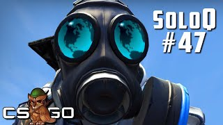 TOXIC Low Trust Factor Experience? - SoloQ#47