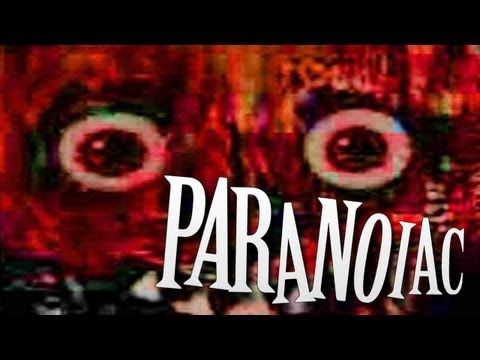TERRIFYING MONSTER - Paranoiac - Part 1
