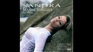 Sandra - Maybe Tonight(  Italian Dance Radio Remix) 2012