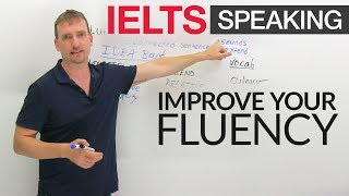 IELTS Speaking Improve your fluency with the LASAGNA METHOD