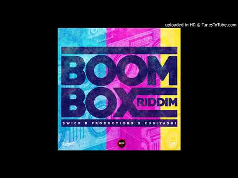 SixMan X Dyas (Boom Box Riddim)  REMIX DANCEHALL 2018 GASY By DJ Rude D.S