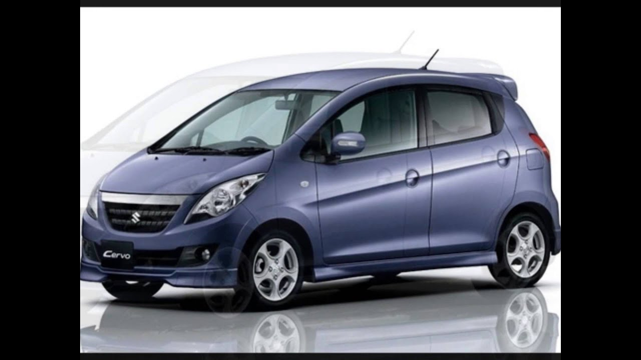 Maruti Suzuki Cervo Price In India