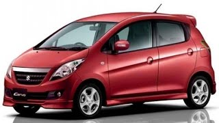 Maruti Suzuki Cervo Upcoming Car Price , Review, Launch Date, Specifications