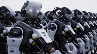 【DE JuN】VR虛擬實境- Robo Recall※機器軍團大暴走! #1 thumbnail