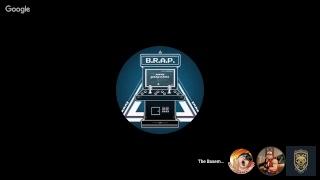 BRAP RANT: E3 Relevance / The Damage Control...Stop It